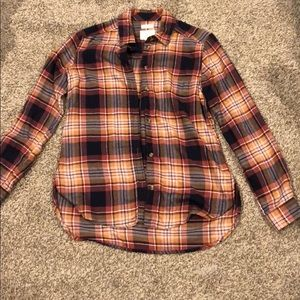 Ahh-mazingly soft American Eagle Flannel size xs